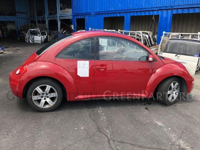 Подкрылок на Volkswagen New Beetle 9C AZJ