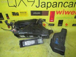 Блок предохранителей на Toyota Altezza GXE10 1G-FE