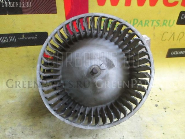Мотор печки на Toyota Sprinter Trueno AE100