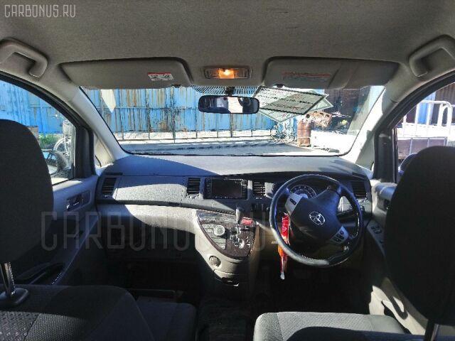 Рулевая рейка на Toyota Isis ANM10W 1AZ-FSE