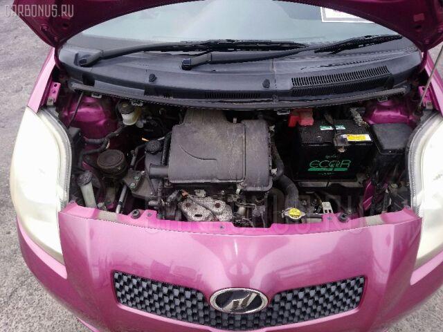 Стоп на Toyota Vitz KSP90 52-142