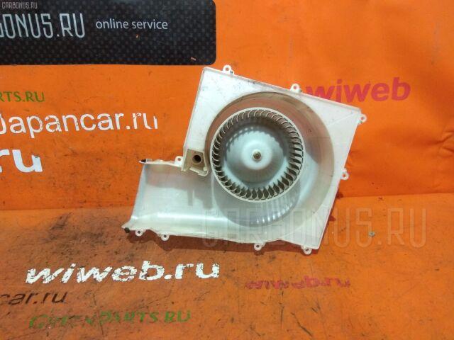 Мотор печки на Nissan Primera Wagon WTP12