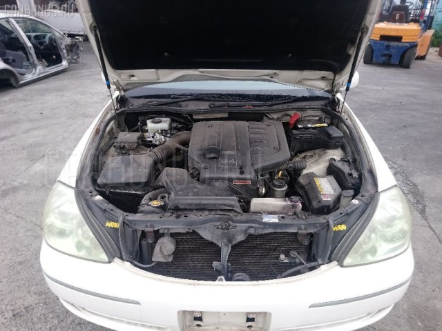 Балка подвески на Toyota Brevis JCG10