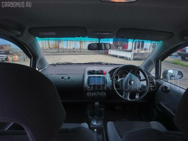 Пружина на Honda Fit GD1 L13A
