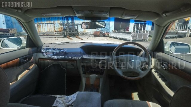 Фара на Nissan Cedric MY34 1652