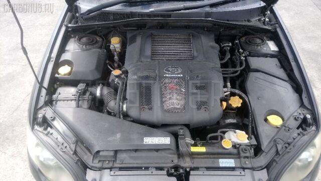 Дверь на Subaru Legacy Wagon BP5