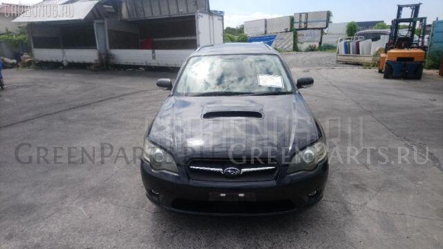 Рычаг на Subaru Legacy Wagon BP5 EJ20X