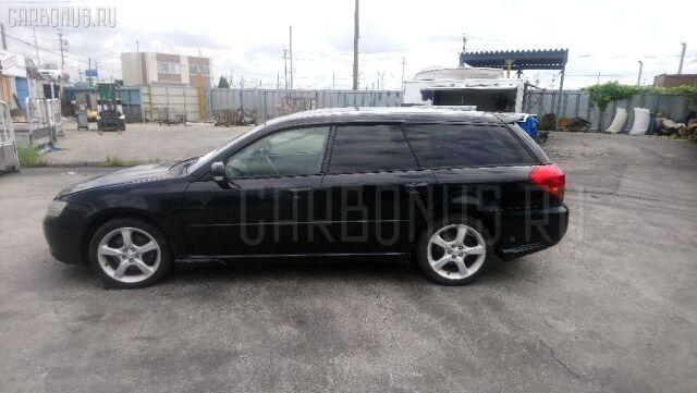 Подушка двигателя на Subaru Legacy Wagon BP5 EJ20X