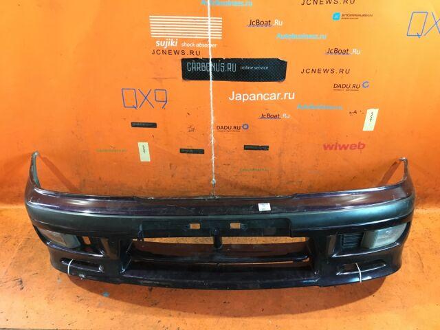 Бампер на Nissan Primera Wagon WQP11 2171