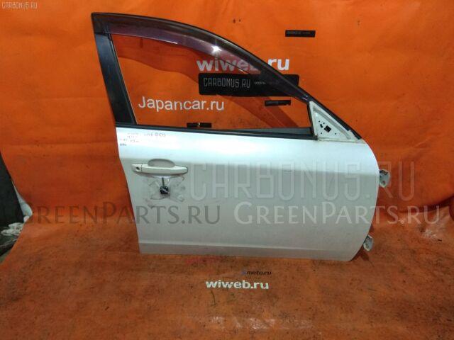 Дверь на Subaru Impreza GH2