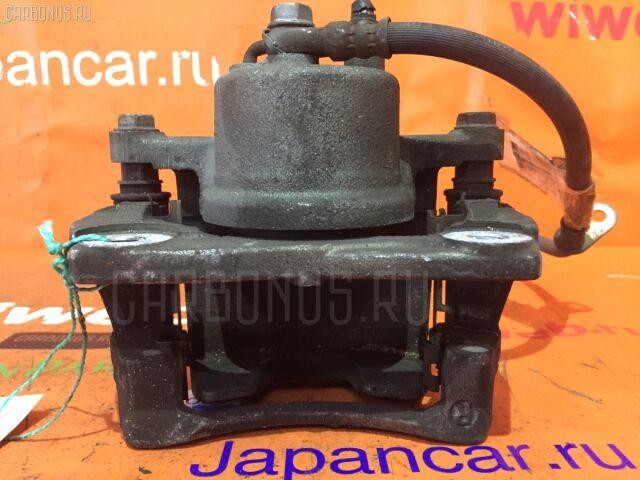 Суппорт на Toyota Sienta NCP81G 1NZ-FE