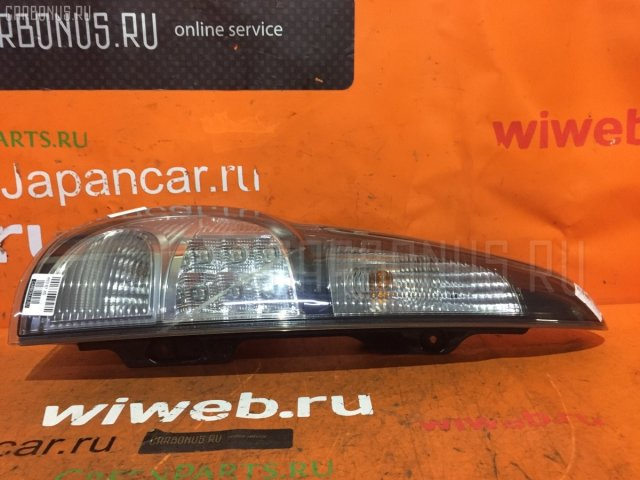 Стоп на Suzuki Mr Wagon MF33S 220-59301