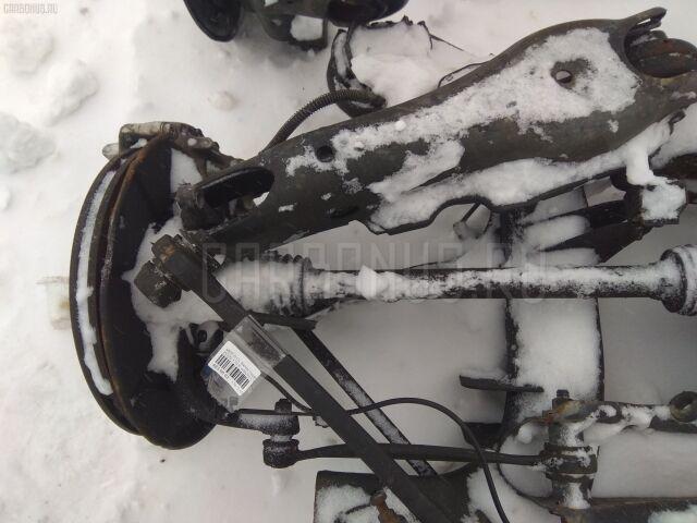 Балка подвески на Mercedes-benz S-CLASS W220.176