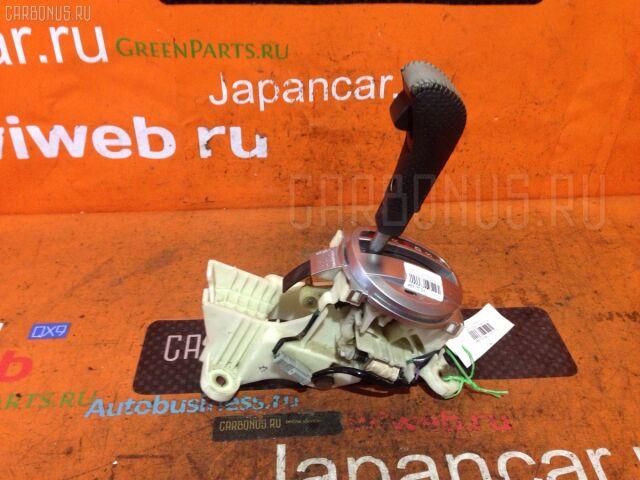 Ручка кпп на Honda Fit GD3