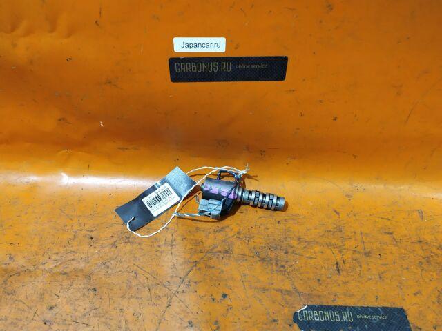 Клапан VVTI на Infiniti G37 CV36 VQ37VHR