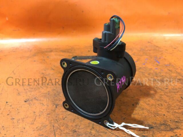 Датчик расхода воздуха на Nissan Presage VNU30, VU30 YD25DDT