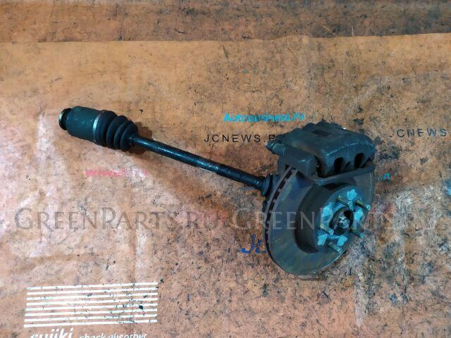 Привод на Subaru Forester SF9 EJ25