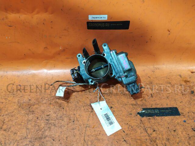 Дроссельная заслонка на Mitsubishi RVR N74WG 4G64