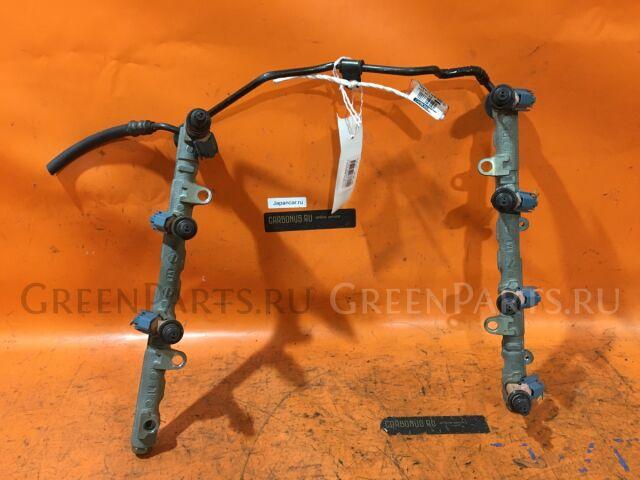 Форсунка инжекторная на Lexus GS430 UZS161L, UZS190L 3UZ-FE