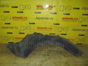 Подкрылок на Honda Mobilio Spike GK1 L15A