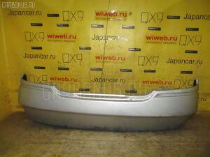 Бампер на Nissan Cedric MY34
