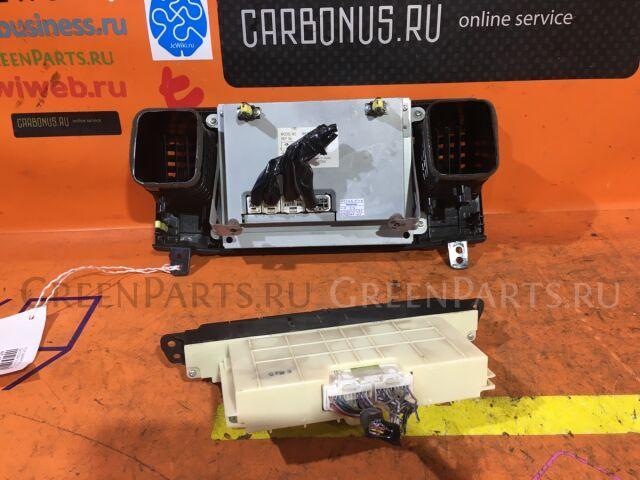 Блок управления климатконтроля на Toyota Mark II Blit GX110W 1G-FE
