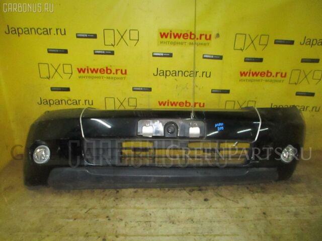 Бампер на Toyota Ist NCP60 52-040