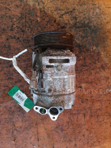 Компрессор кондиционера на Nissan Serena C26 MR20DD