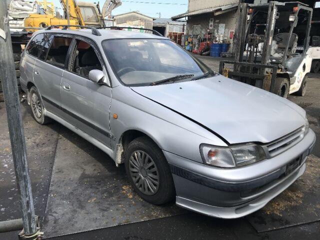 Фара на Toyota Caldina ST191G 21-16