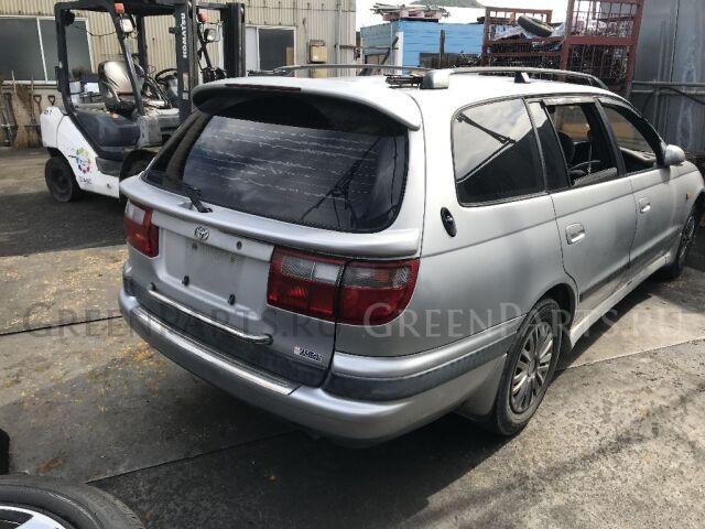 Подушка двигателя на Toyota Caldina ST191G 3S-FE