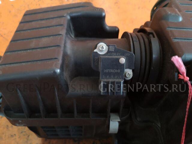 Корпус воздушного фильтра на Honda CR-Z ZF1 LEA