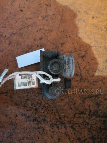 Дроссельная заслонка на Nissan Ad Van VFY11 QG15DE