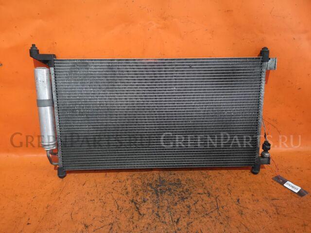 Радиатор кондиционера на Nissan Note E11, NE11, ZE11 HR15DE, HR16DE