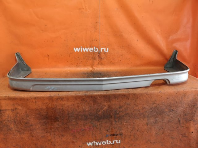 Фартук на Nissan Primera Wagon WTP12