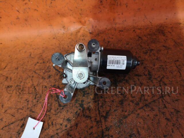 Мотор привода дворников на Mazda Bongo SKF2V