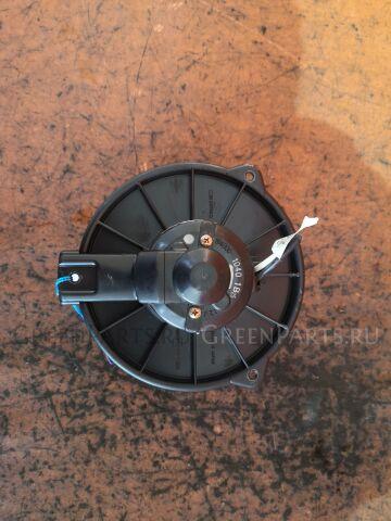Мотор печки на Toyota Mark II GX100