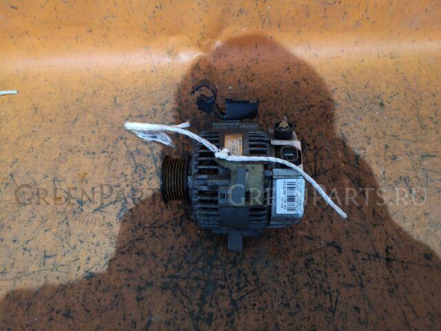 Генератор на Toyota Vista Ardeo AZV50G, AZV55G 1AZ-FSE 78т.км
