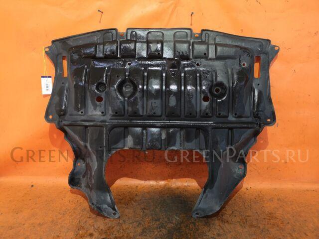 Защита двигателя на Toyota Mark II GX100 1G-FE
