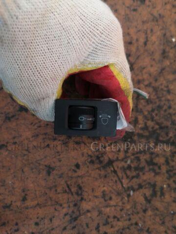 Кнопка корректора фар на Toyota Gaia ACM10G, ACM15G, CXM10G, SXM15G