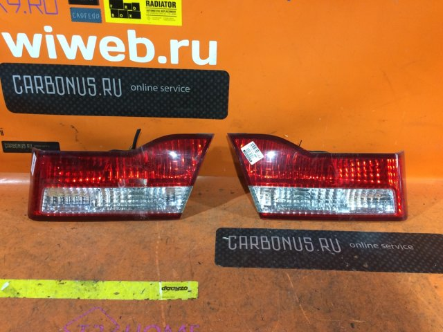 Стоп-планка на Honda Accord CF3 P1375