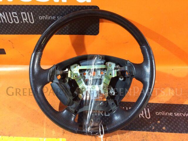 Руль на Honda Odyssey RA6