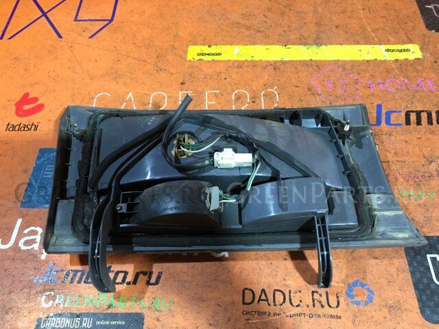 Стоп-планка на Toyota Hiace Regius RCH41W 26-66