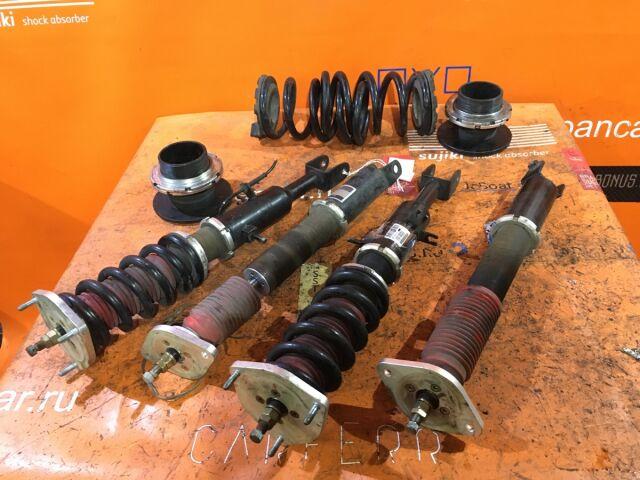Стойка амортизатора на Nissan Fuga Y50 VQ25DE