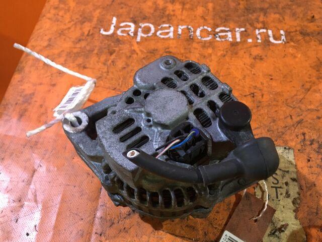 Генератор на Suzuki Jimny JB23W K6A
