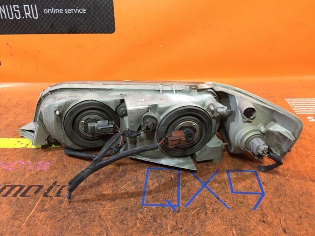 Фара на Toyota Chaser GX100 22-247
