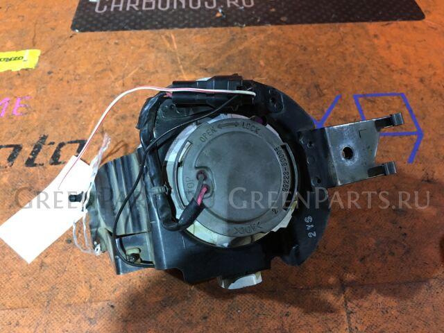 Туманка бамперная на Subaru Forester SG5 114-20759