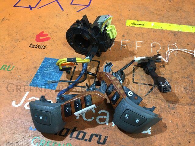 Шлейф-лента air bag на Toyota Crown GRS180, GRS181, GRS182, GRS182R, GRS183, GRS184
