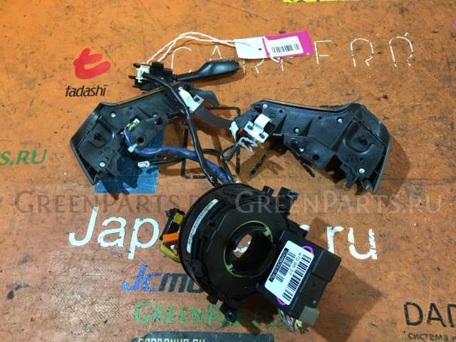 Шлейф-лента air bag на Toyota Crown Majesta UZS186, UZS187