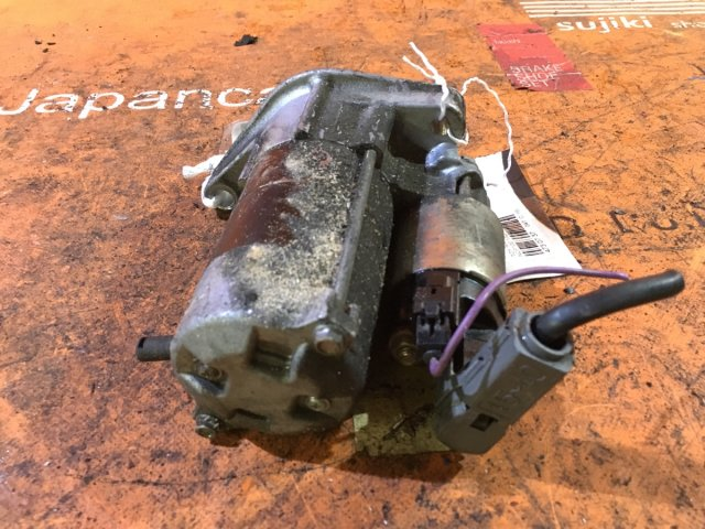 Стартер на Toyota Corolla NZE120, NZE121, NZE124 1NZ-FE, 2NZ-FE