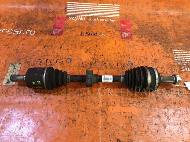 Привод на Honda Odyssey RA6 F23A